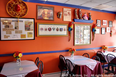 Boonton Nj Mexican Restaurant